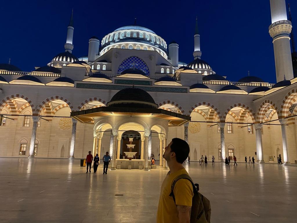 Camlica_mosque_istanbul Erdogan_mosque_istanbul